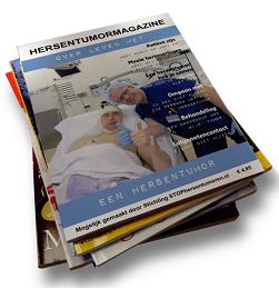 Hersentumor magazine