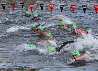 Roermond City Swim