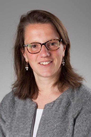 Marike Broekman